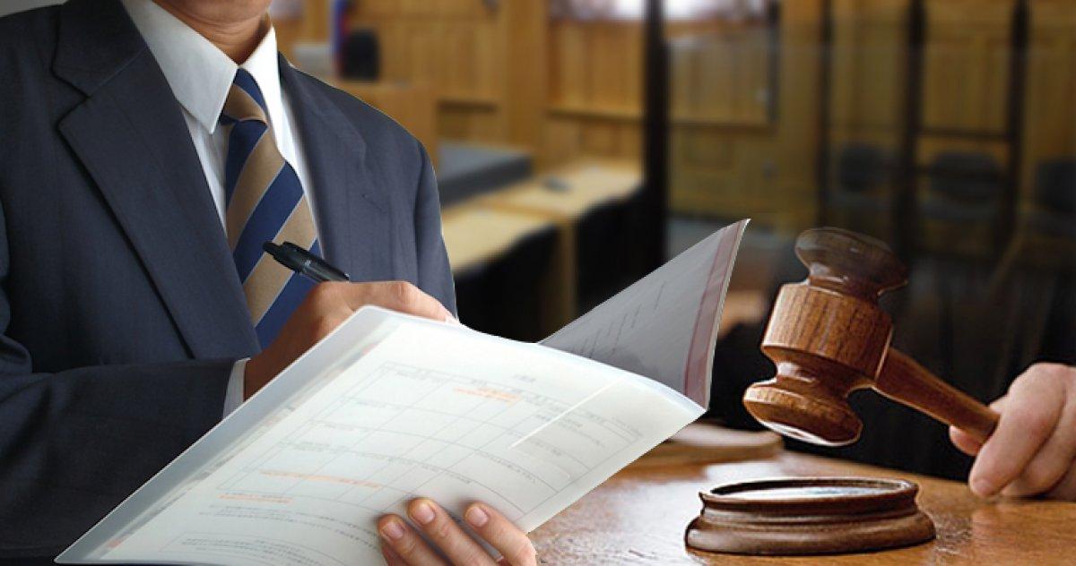 представительство в суде рк