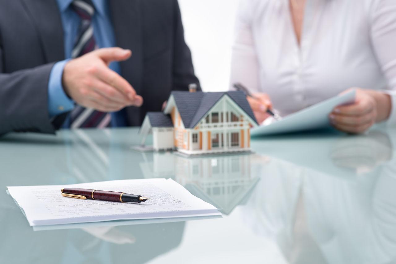 Сопровождение сделок с недвижимостью в Алматы